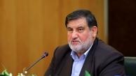 در زلزله احتمالی تهران، امکان تأمین چادر برای ۱۰ میلیون نفر نداریم