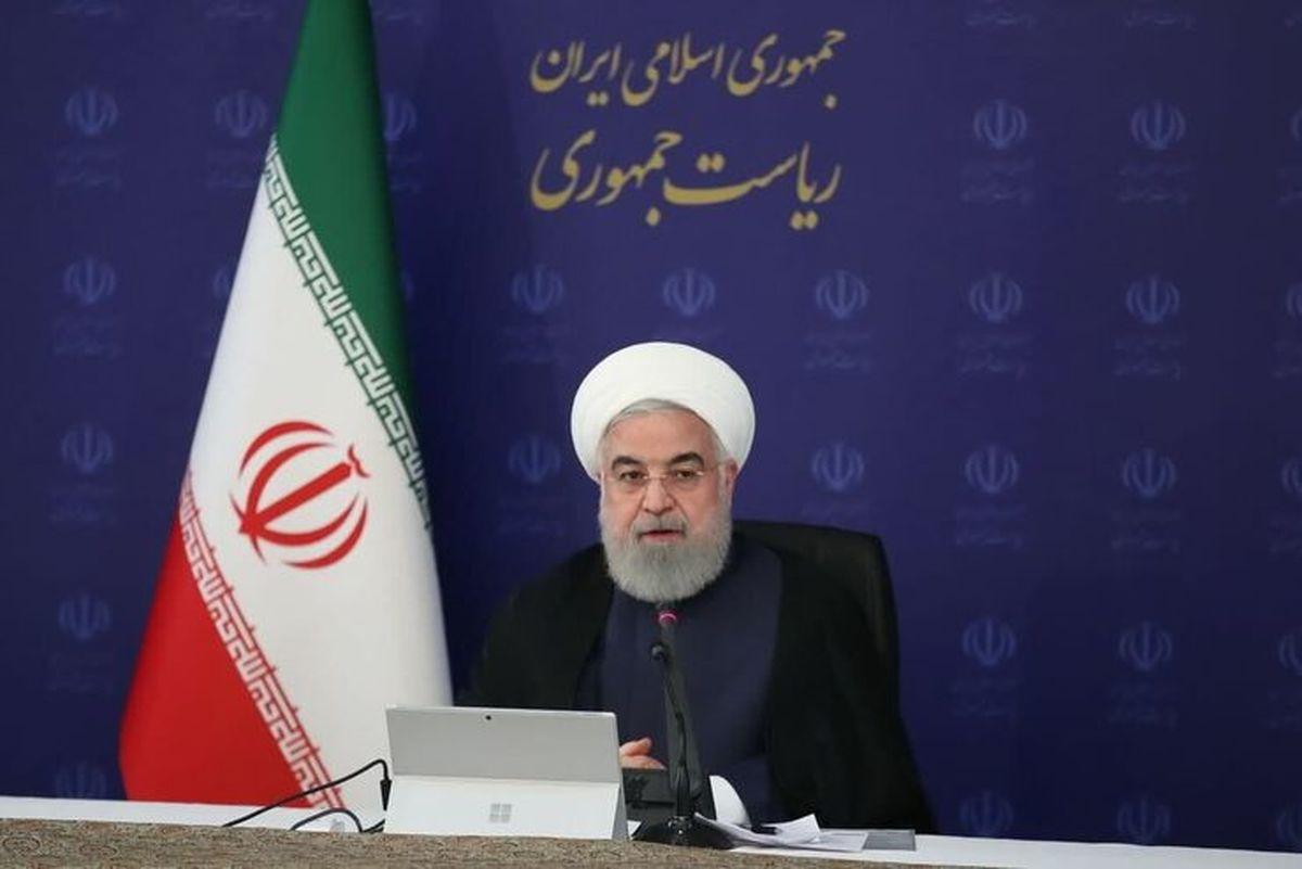 روحانی: دو هفته آینده حساس است | خطر ویروس هندی پیش روی ماست