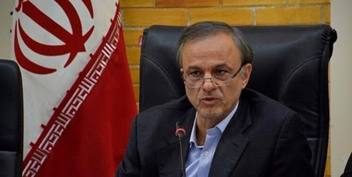 وزیر صمت برای سرمایهگذاری مشترک در خودروسازی با عراق اعلام آمادگی کرد