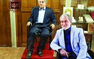 سینما | عزتالله انتظامی، یکی از پنج غول سینمای ایران