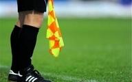 حذف ۹۰ داور از لیگ برتر فوتبال