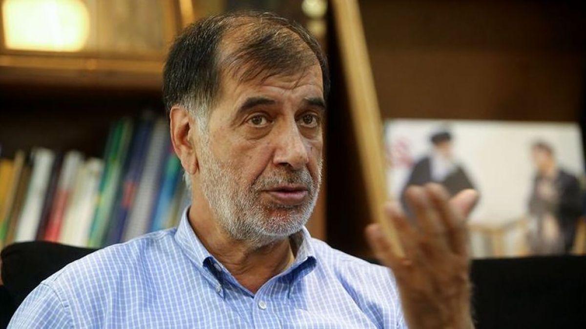 فریاد احمدینژاد ،  من را دستگیر کنید