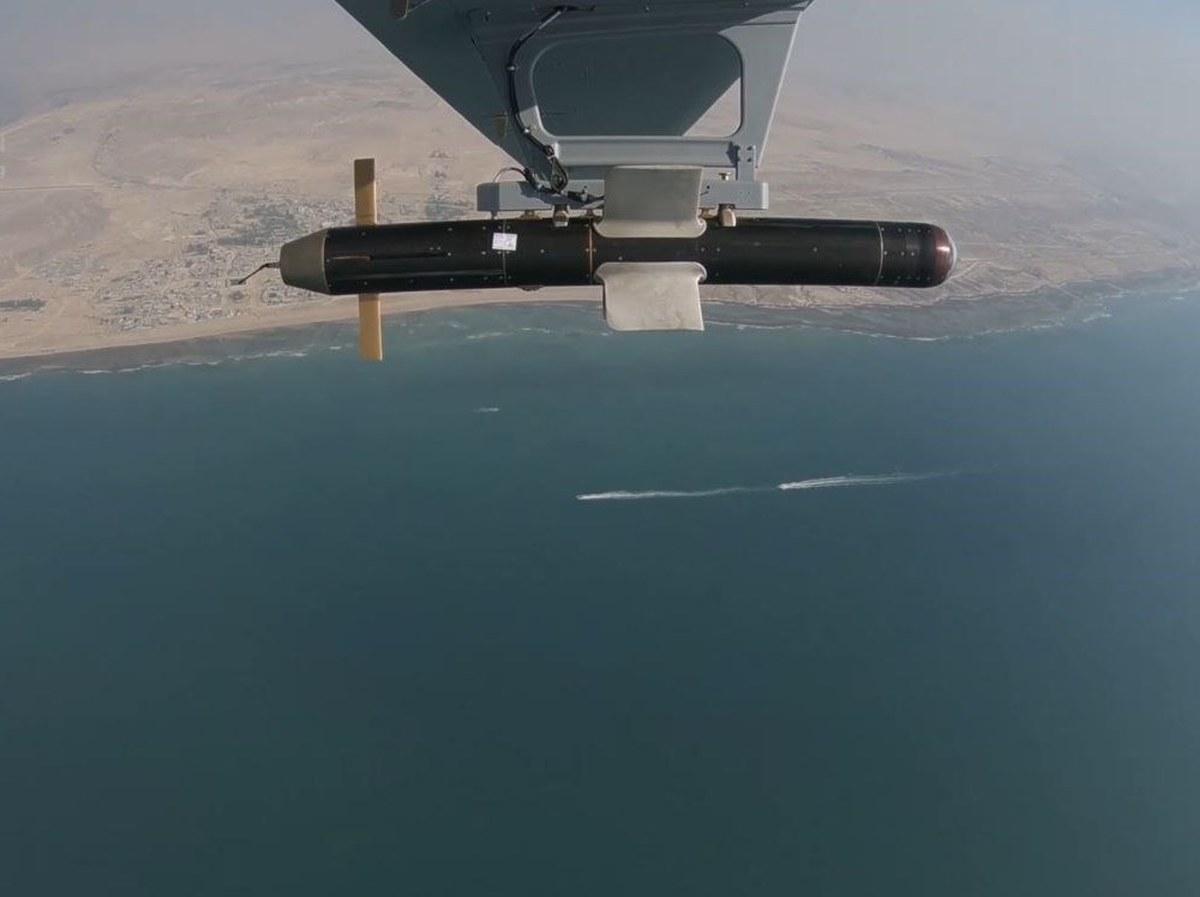 ایران «حمله به ناوهای آمریکایی در خلیج فارس» را شبیهسازی کرد