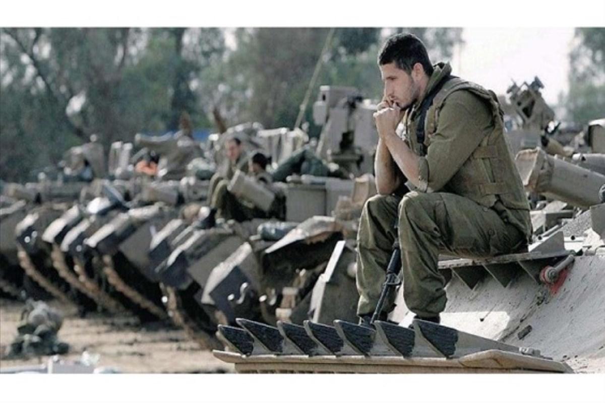 گاف ارتش اسرائیل: مکان برخی پایگاه های سری نیروهای امنیتی و نظامی لو رفت