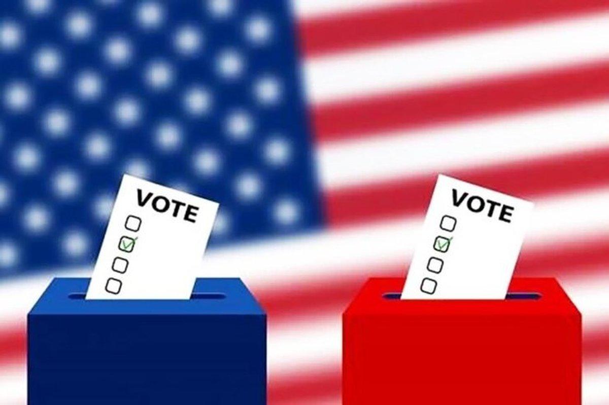 انتخابات آمریکا و چند نکته