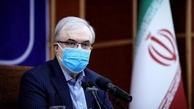 وزیر بهداشت: تأیید نتیجه تستهای واکسن اسپوتنیک ایرانی در روسیه
