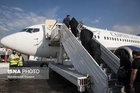 سفرهای هوایی  |  شرکتهای هواپیمایی هنوز افزایش نرخها را لغو نکردهاند.