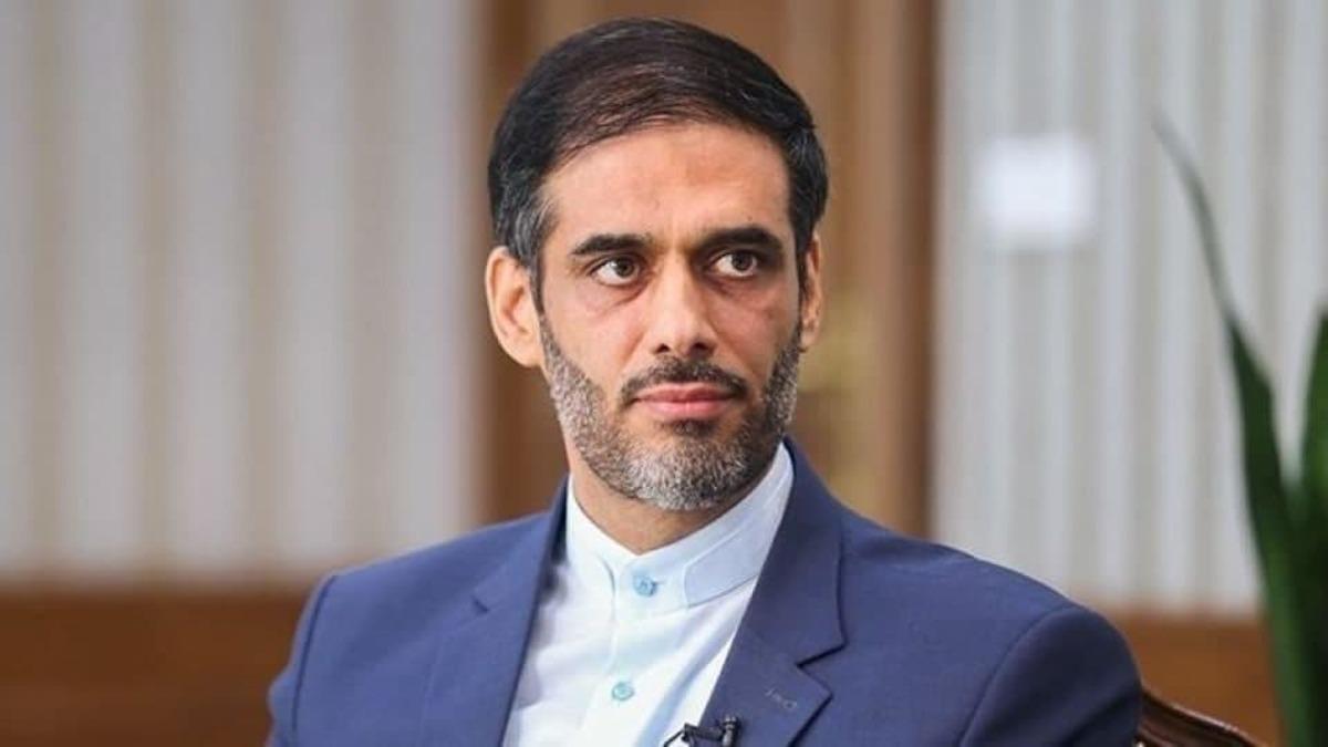 مدیریت مناطق آزاد به سردار سعید محمد سپرده شد