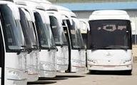 افزایش قیمت بلیت اتوبوس برای عید| گرانی قیمت بلیت اتوبوس در ایام نوروز