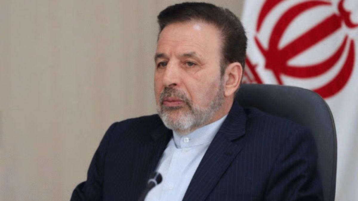 انتخابات ریاست جمهوری | محمود واعظی قصد کاندیداتوری در انتخابات را ندارد