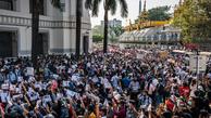 محدودیتهای بیشتر ارتش میانمار و دفاع از کودتا