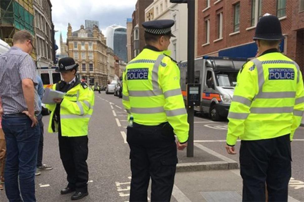 حادثه |  انفجار در شهر بریستول انگلیس چند زخمی برجای گذاشت