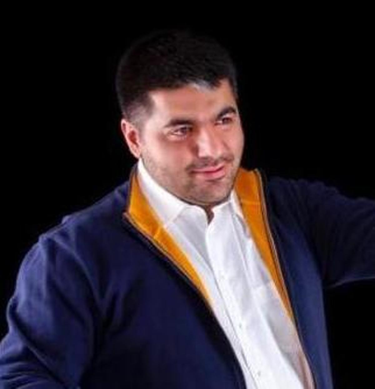 واکنش غرضی به توهین خبرنگار در سوال از پژمان جمشیدی  غرضی: او مریض است