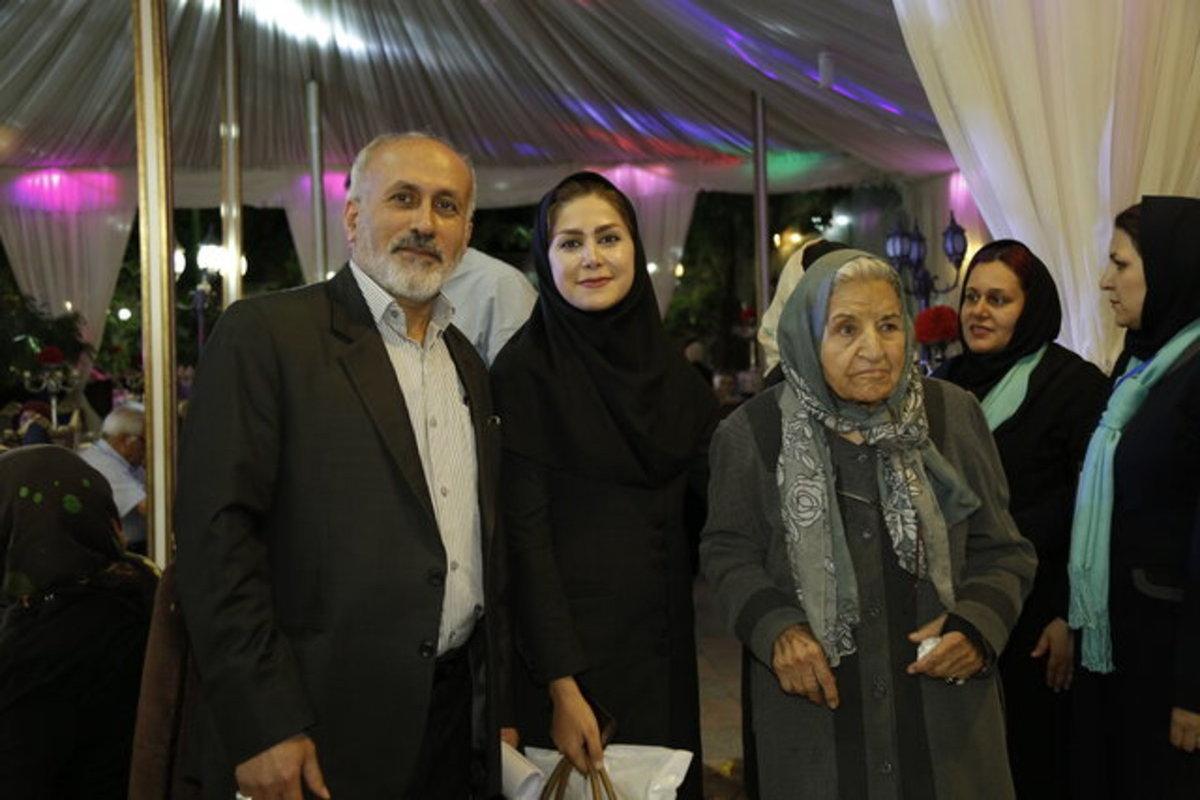 بدرالملوک امام جزو صد زن نامدار ایران در قرن اخیر شد