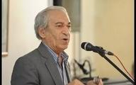 قدرتالله انتظامی درگذشت