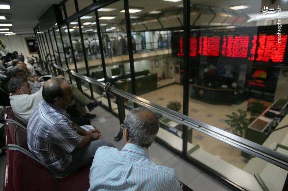 کاتالیزور بانکی رشد بورس   شاخص سهام برای پنجمین روز متوالی صعود کرد