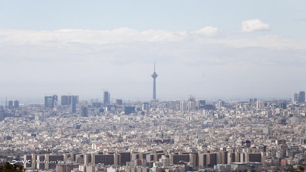 هشدار نسبت به تقارن کرونا و آلودگی هوا قانون هوای پاک با قدرت بیشتری اجرایی شود