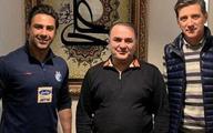 شکست سکوت مدیر استقلال با افشاگری بیسابقه