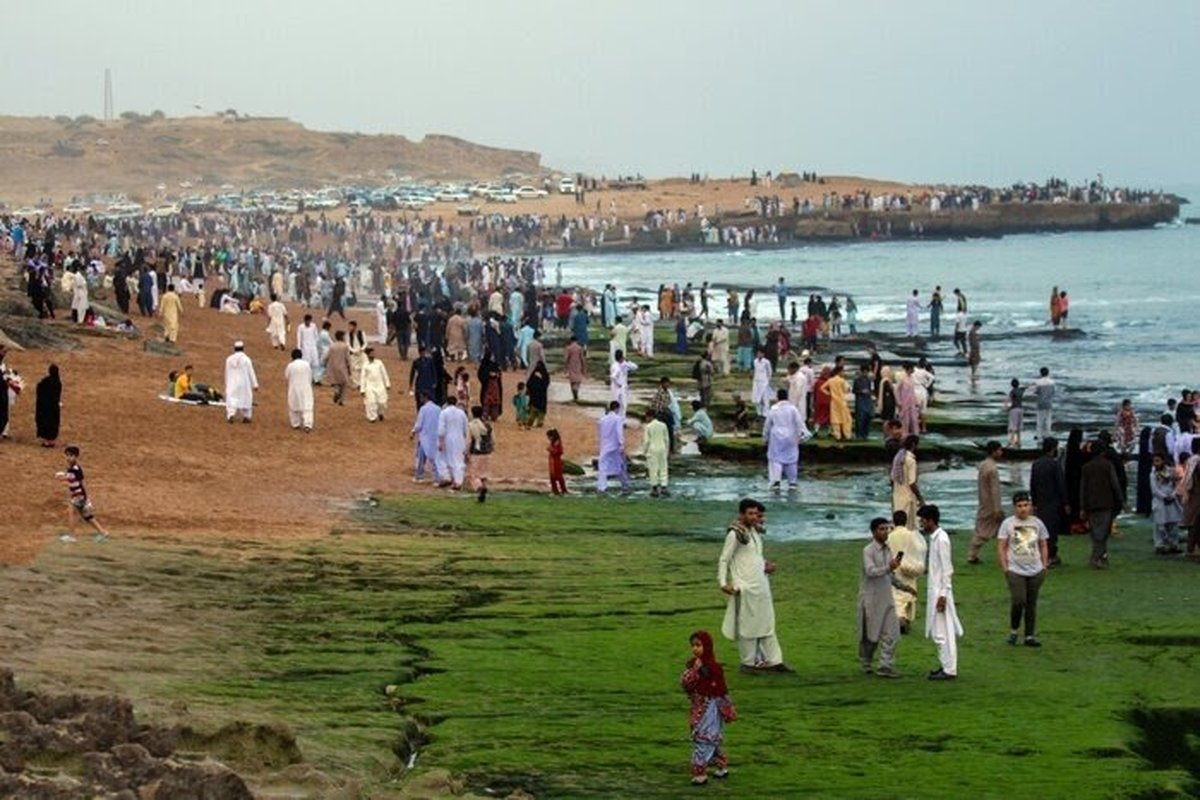 آژیر خطر کرونا در سیستان و بلوچستان