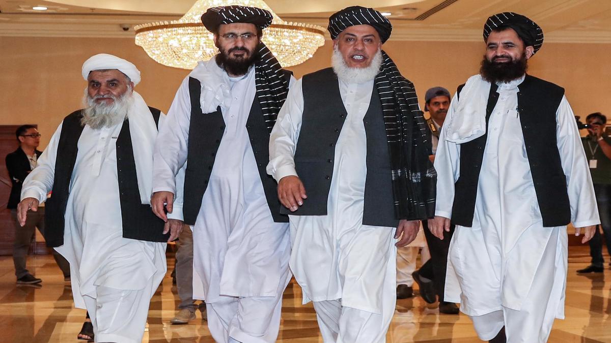 طالبان در مسکو: می توانیم 2 هفته ای کل افغانستان را بگیریم