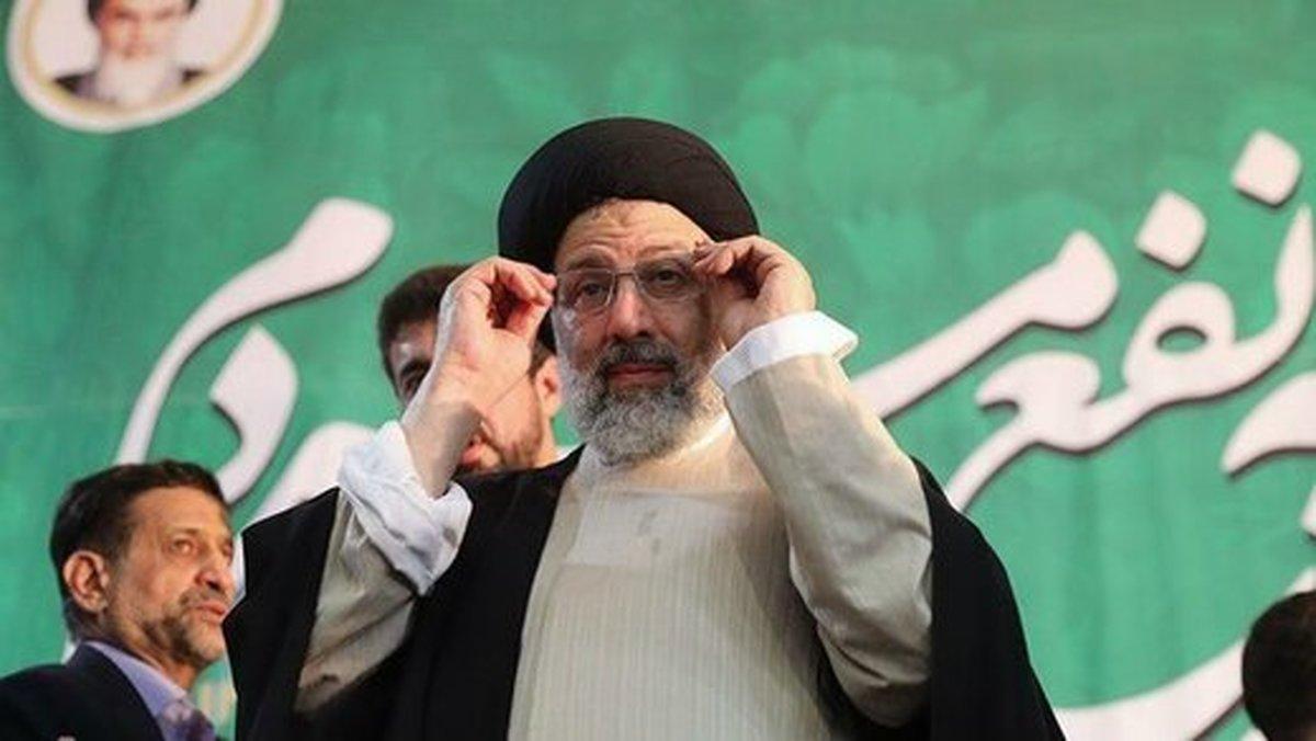 حضور ابراهیم رئیسی در انتخابات ۱۴۰۰ قطعی است