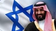 بن سلمان همچنان درحال نفرت پراکنی از ایران| نامه مهم بن سلمان به نخست وزیر رژیم صهیونیستی