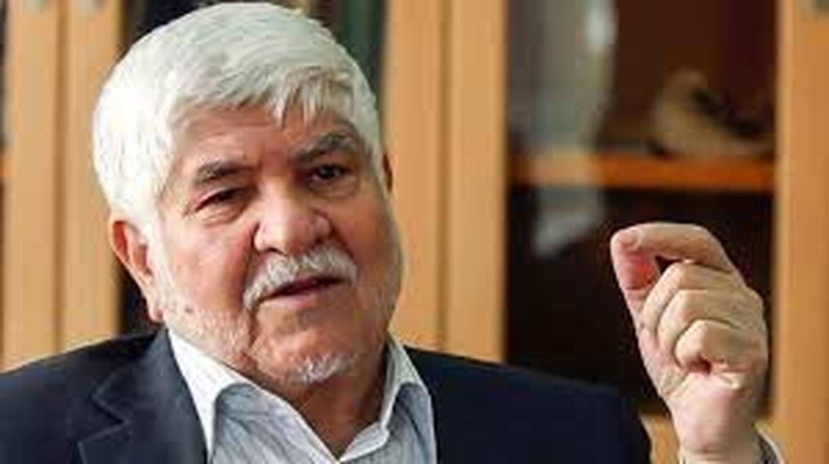 محمد هاشمی : قطعا صداوسیما از آرمانها و اهداف اولیه خود فاصله گرفته است