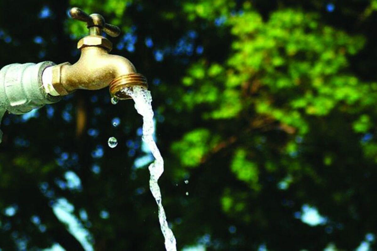 تهرانیها حدود ۳۰ درصد بیشتر از میانگین کشوری آب مصرف میکنند