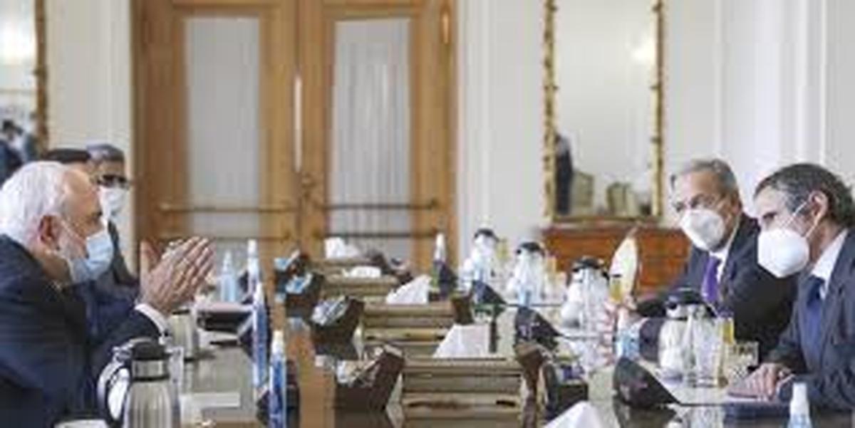 ادعای رویترز: تهدید ایران درباره پایان توافق اخیر با آژانس