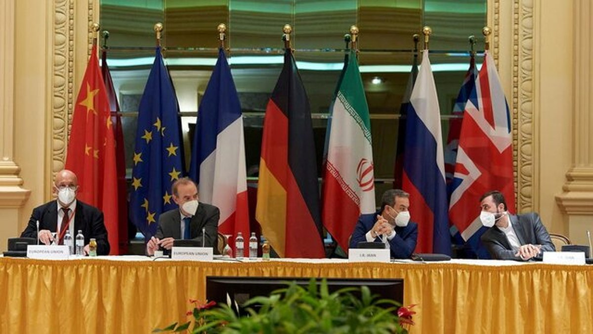 دیپلمات های اروپایی: مذاکرات وین در موقعیتی کلیدی قرار دارد