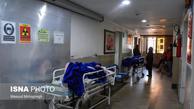 بیمارستانها مملو از بیماران کرونا  |  بهترین زمان مراجعه مبتلایان به پزشک