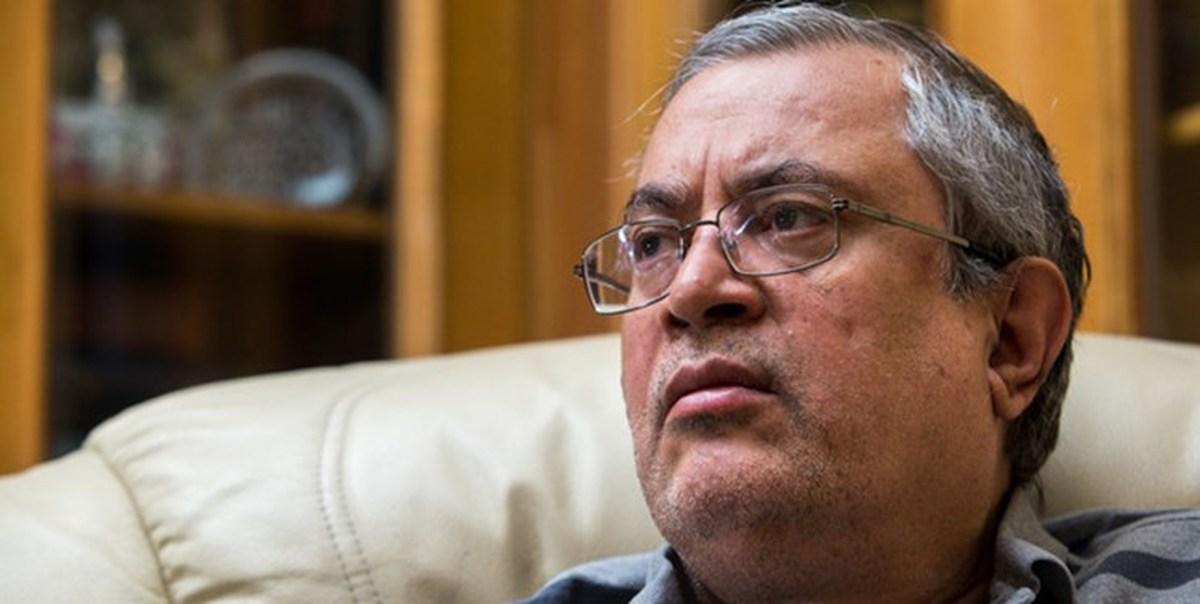 خاوازی برای پاسخگویی درباره مجوز واردات گندم برای سعید حجاریان راهی مجلس می شود