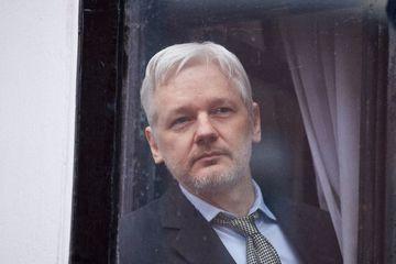 دادگاه آسانژ: تلاش آمریکا برای ترور مدیر ویکیلیکس در سفارت اکوادور در لندن