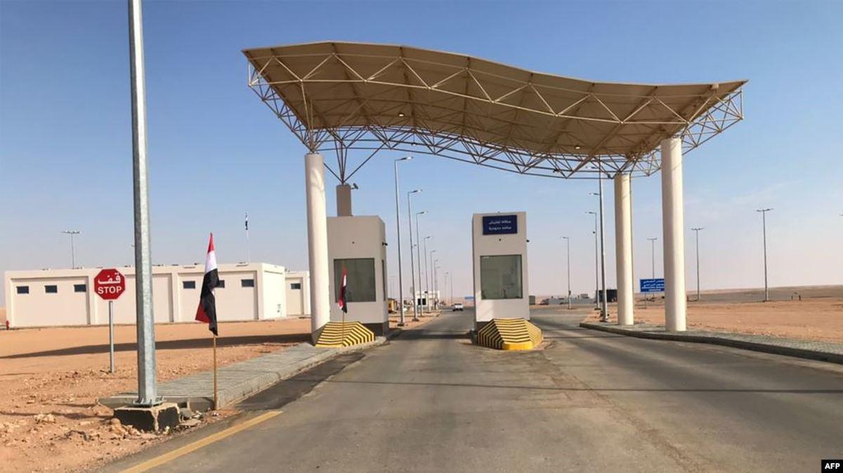 مرز عراق و عربستان پس از ۳۰ سال بازگشایی شد