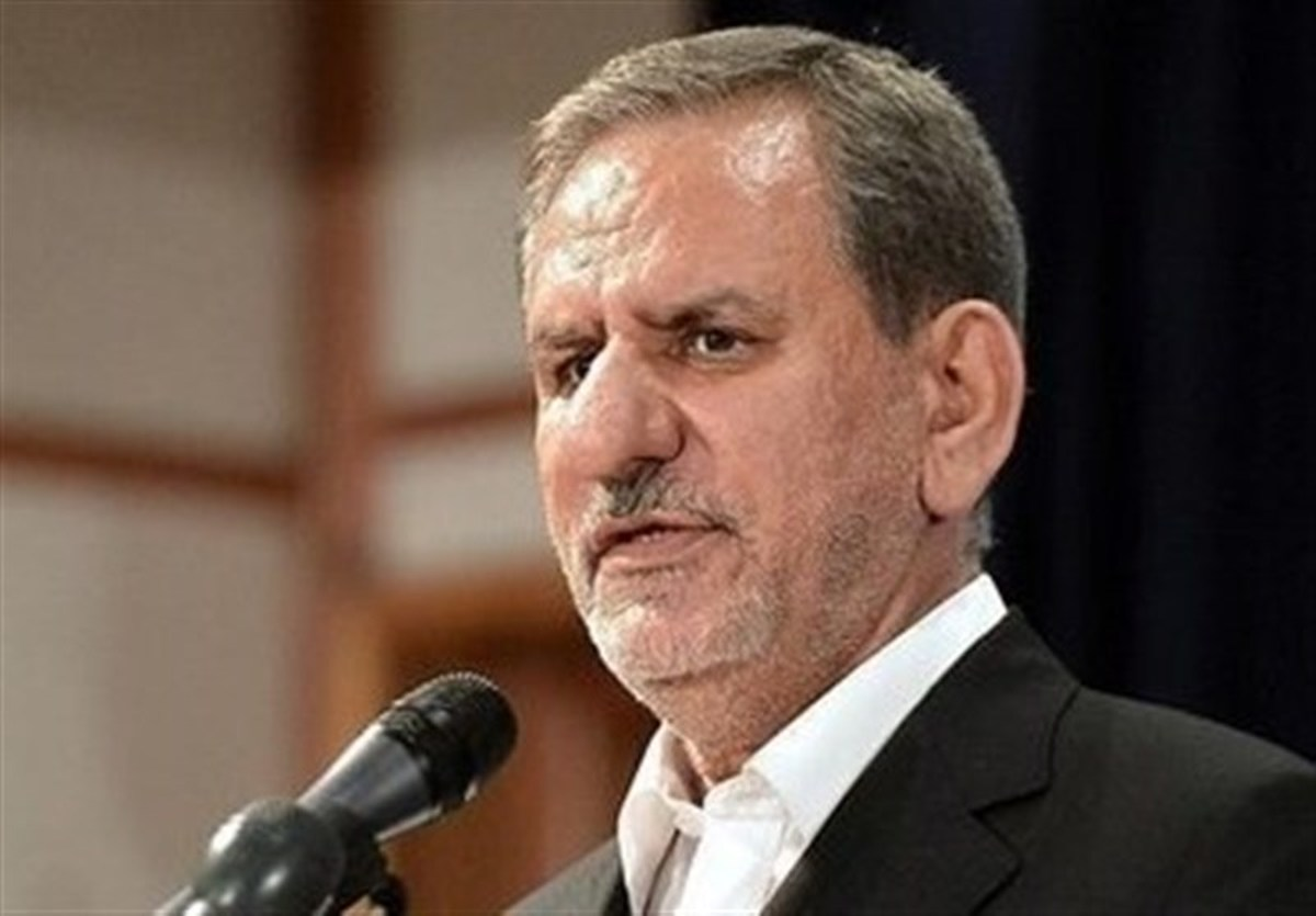 احمدی نژاد از جهانگیری شکایت کرد | دیداری با ویلیام برنز انجام نشده است