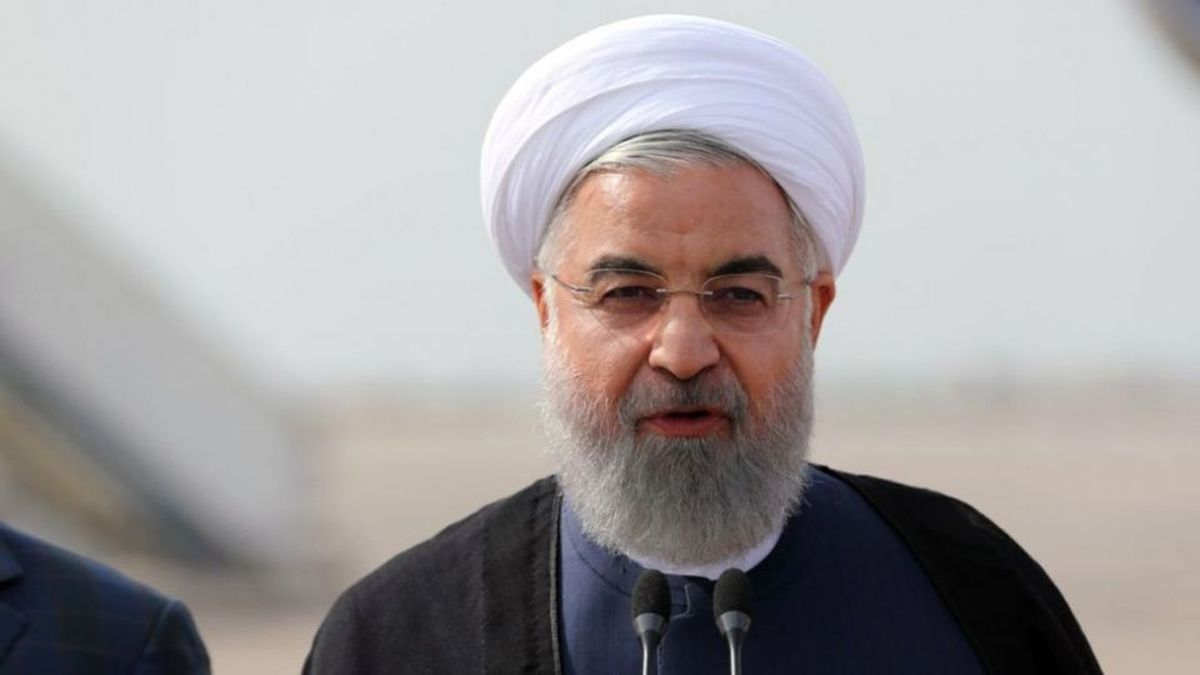 روحانی   |  دولت دوازدهم مسیر را برای دولت بعدی هموار میکند