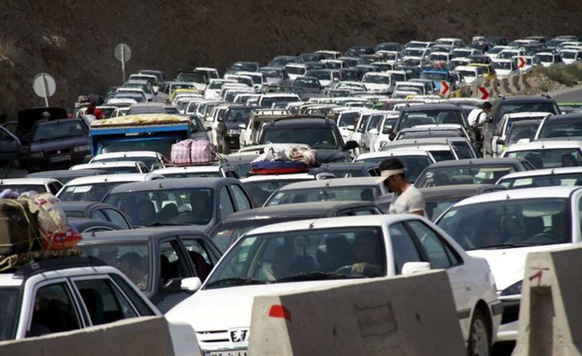 کاهش سفرهای مردم در هفته قرمز کرونایی