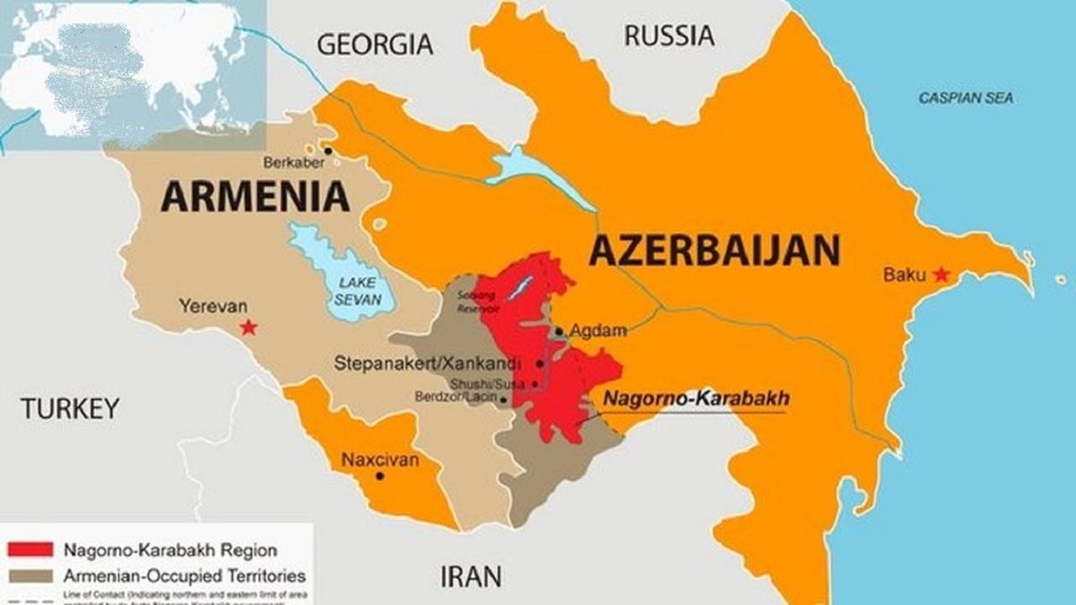 بیداری دیرهنگام ایران در برابر پیامدهای ژئوپلیتیکی جنگ قره باغ
