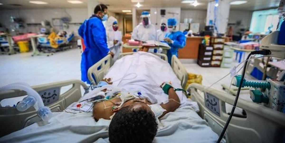 وضعیت نامناسب تهران با ۵۰۰۰ بیمار کرونایی   بیش از ۱۰۰ بیمارستان درگیر کرونا هستند