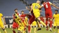 آیا AFC درخواست استیناف النصر را رد کرد؟