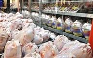 رفع بحران بازار مرغ با توزیع گسترده |  سن پرورش۵۰ روز شد