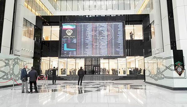 ساز ناکوک حمایت از بورس   سه روش پشتیبانی ظاهری از سهامداران بررسی شد