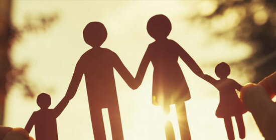 خانواده ایرانی کوچک شد | کاهش متوسط تعداد اعضای خانواده از ۴.۸ به ۳.۸ نفر در ۶۰ سال اخیر
