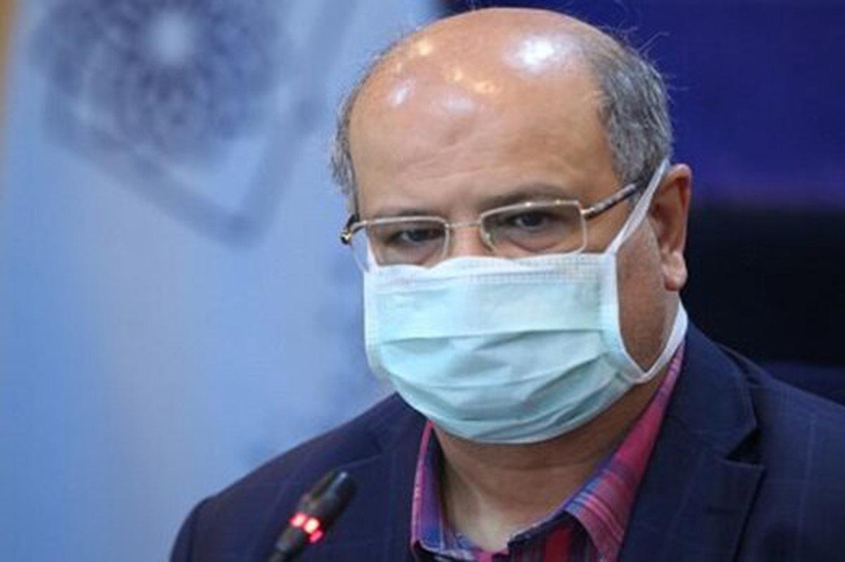 بالاترین و پایینترین میزان میزان فوتی در تهران اعلام شد +فیلم