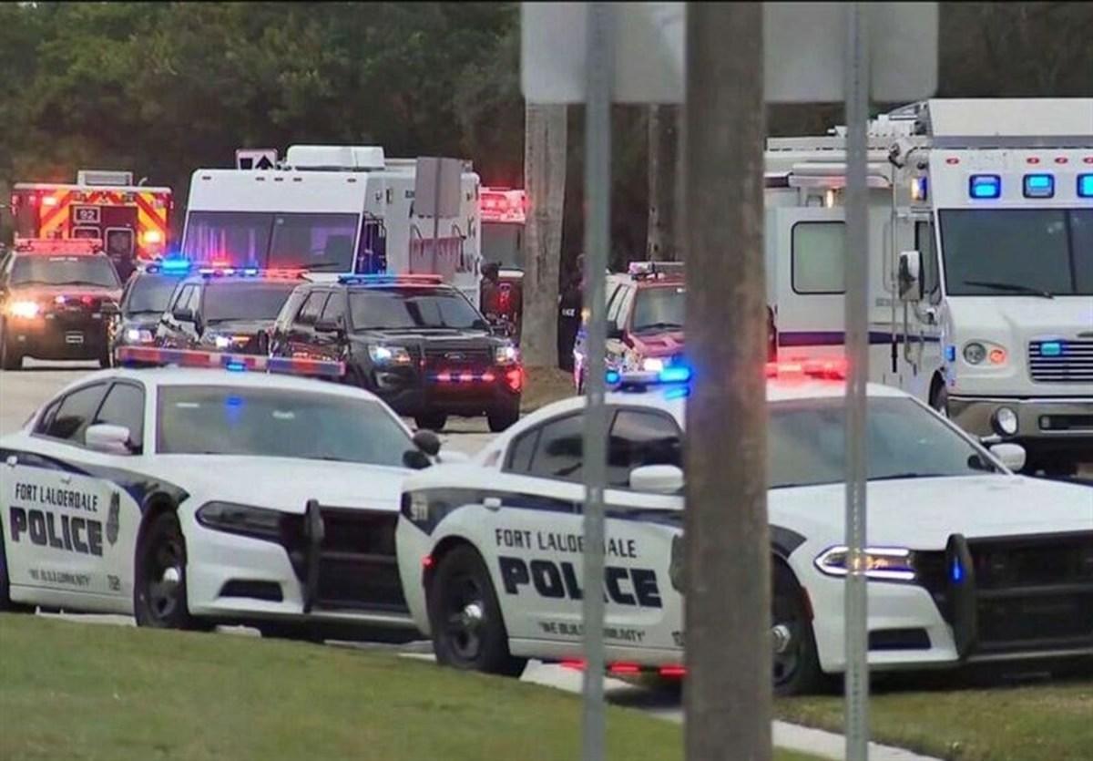 ایالات فلوریدا | ۲ مأمور افبیآی در جریان تیراندازی کشته شدند