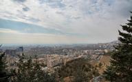 هوای قابل قبول پایتخت طی برخی ساعات امروز