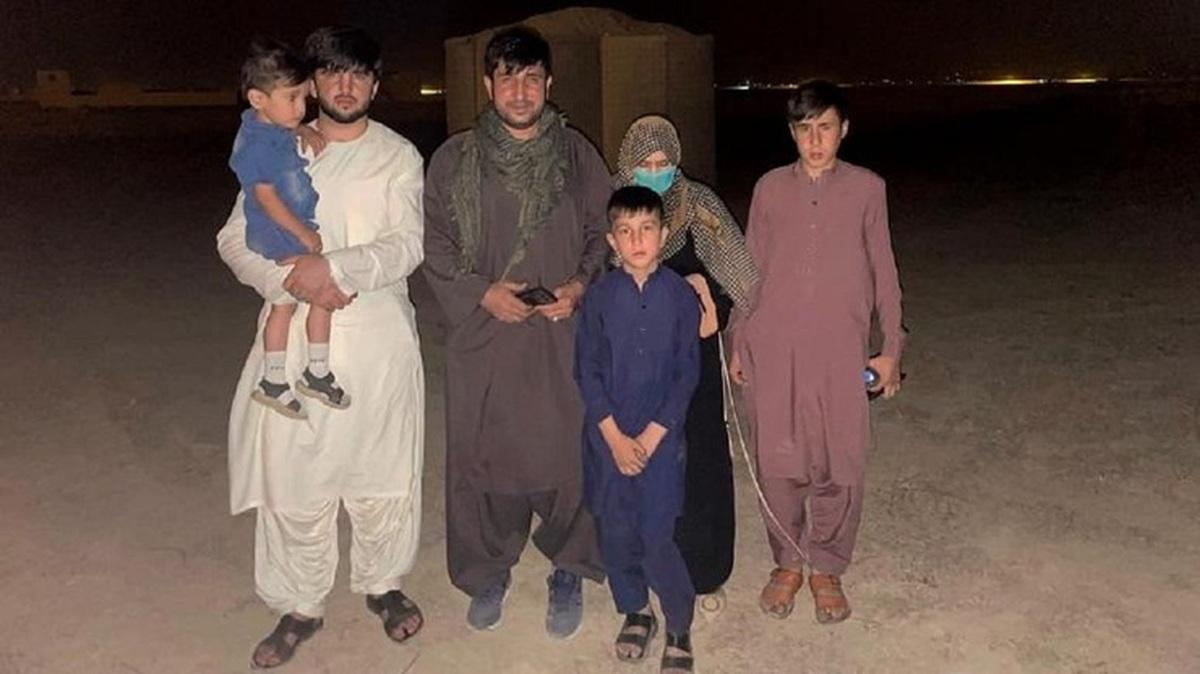 عملیات پیچیده امریکا برای نجات یک افسر ارشد افغان از دست طالبان