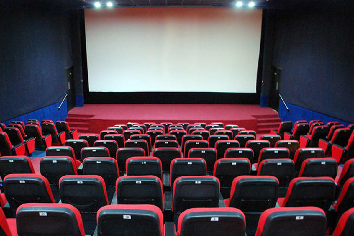 سینما گروه شغلی درجه سه ماند و دوباره تعطیل شد