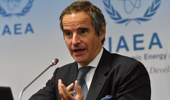 رافائل گروسی: مستقیم با ایران وارد مذاکره می شوم| واکنش تازه رافائل گروسی در صورت عدم توافق در وین