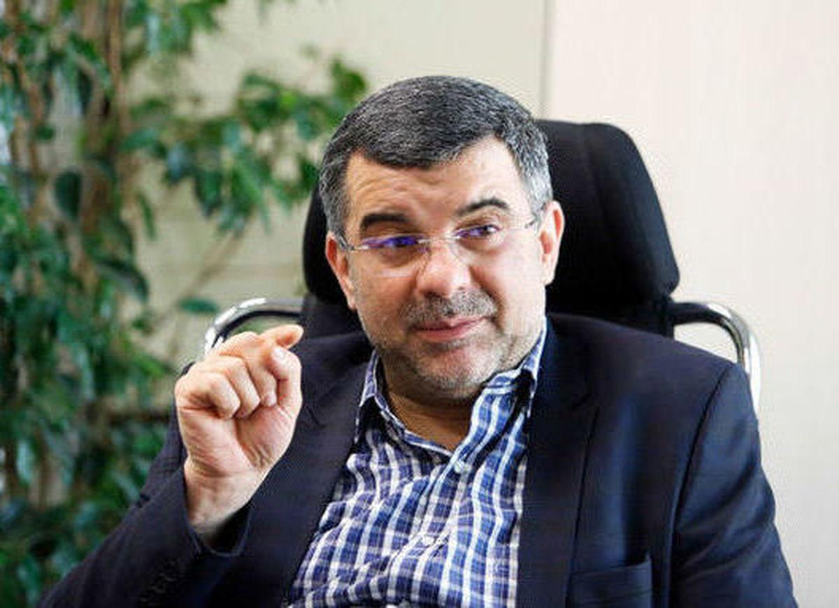 کرونا  | تا یک سال آینده ایران درگیر کرونا خواهد بود